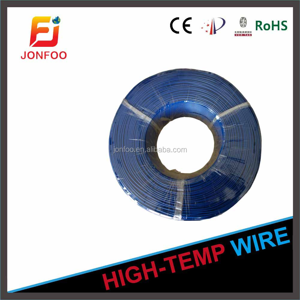 ANNEALING TEMPERATURE COPPER CONDUCTOR 17 AWG PVC INSULATED COPPER WIRE WITH FREE SAMPLE