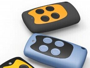 Excellent Quality New Coming Copy Code Rf Common Remote Control