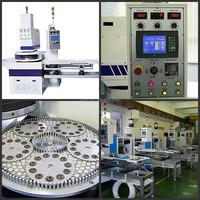 Vertical Grinding Machine/Double Side Grinding Machine