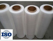 Chile Popular LLDPE Strech Films Hand Wrap