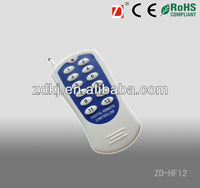 wireless remote control for nintendo wii ZD-HF12
