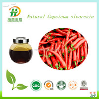 5% Capsaicin pure Chilli oil