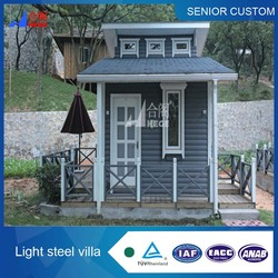 Cheap portable portable houses/Sentry box/Mobile store