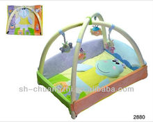 Baby berautiful soft plush play mat
