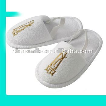 disposable spa slipper