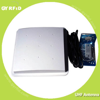RFID8DB Alien Higgs 3 GEN2 rfid antenna for rfid Parking System ( GYRFID )