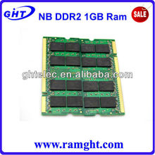 West Union middle east 1gb laptop ddr2 random access memory