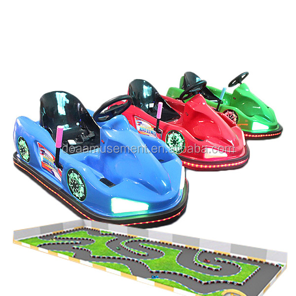 Children Electric Car for Amusement Park kids game zone outdoor or indoor
