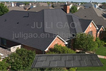 Competitive price for roofing shingle