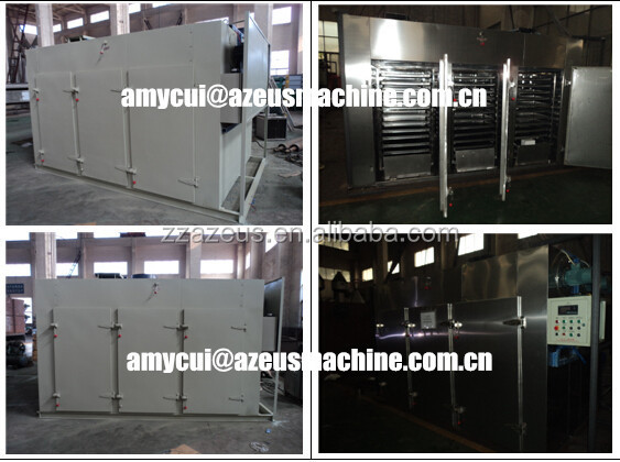 commercial onion drying machine/onion processing machine/onion powder making machine