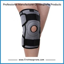 Factory Outlet Elastic Soft Magnetic Knee Support