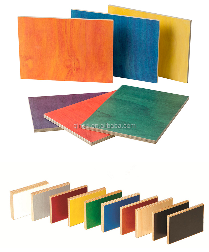 Good Quality melamine board for furniture