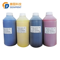 Good price eco solvent ink use for dx5 dx7 printhead