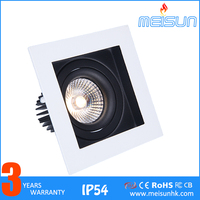 China Suppliers Best Price Special Design Best Power Ceiling IP54 7w High Lumen Led Spot Light