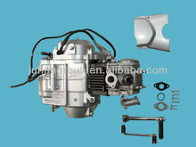 ATV Motorcycle 110CC lifan Motorcycle Engine