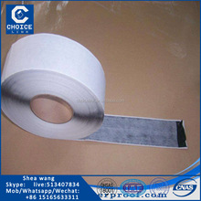 self adhesive bulty asphalt tape for basement waterproofing product