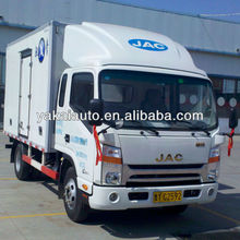 tata DAF cargo vans for sale