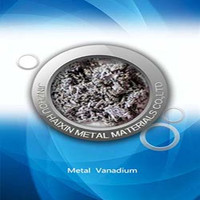 Metal Raw Material Powder Metallurgy Vanadium