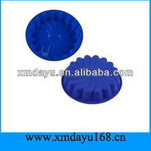 Silicone Cake Mould Cookie Cup Easter Cook Molds