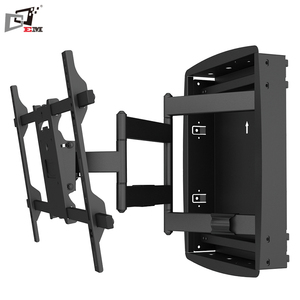 China Wholesale 55 inch TVs Support Plasma Low Profile VESA LCD TV Wall Mount