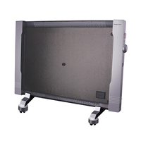 panel mica band heater mica convector heaters