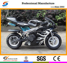 Hot Sell Motorbike and Pocket Bike PB001