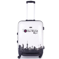 american luggage tourister solitude luggage