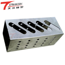 stamping metal prototyping service for aluminium,stainless steel, etc