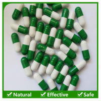 Private Label Manufacturers Herbal Capsule Garcinia Capsule