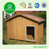 Outdoor Waterproof Wooden Dog Kennel Wholesale DXDH003