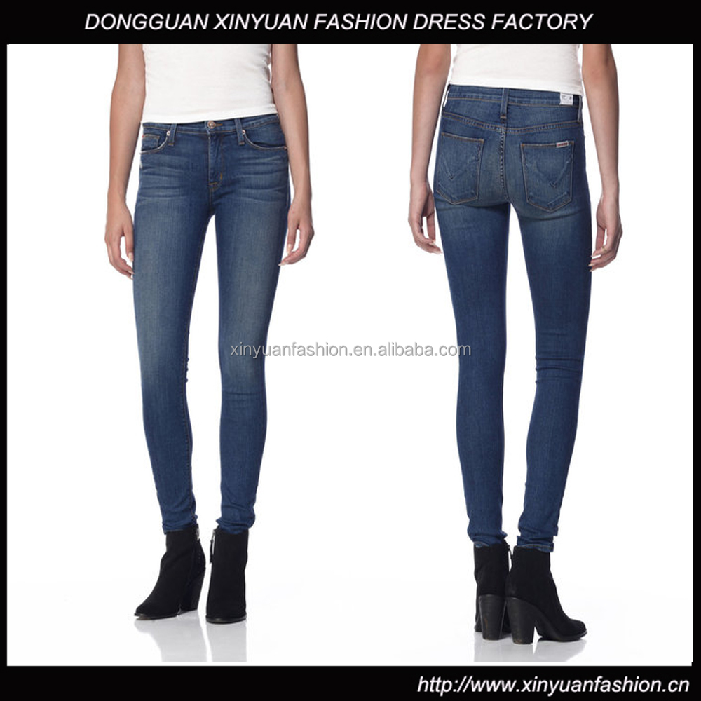 women's fanshion tops and jeans photos