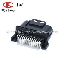 Kinkong 26 way sealed Board-to-Cable Connector for JAE MX23A26NF1