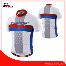 2017 summer new design children's clothing youth cycling jersey