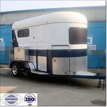 Chinese horse trailer