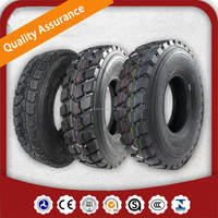 China heavy duty truck tire 295 80 22 5 suitable for minning