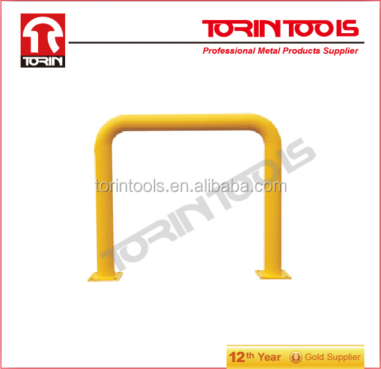 Widely Use Double Locking Manual Lifting Car Heavy Duty Jack Stands