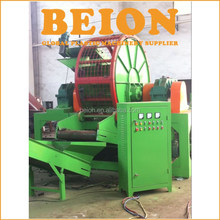 BEION Quality Control Waste tyre shredder/Rubber powder making machine