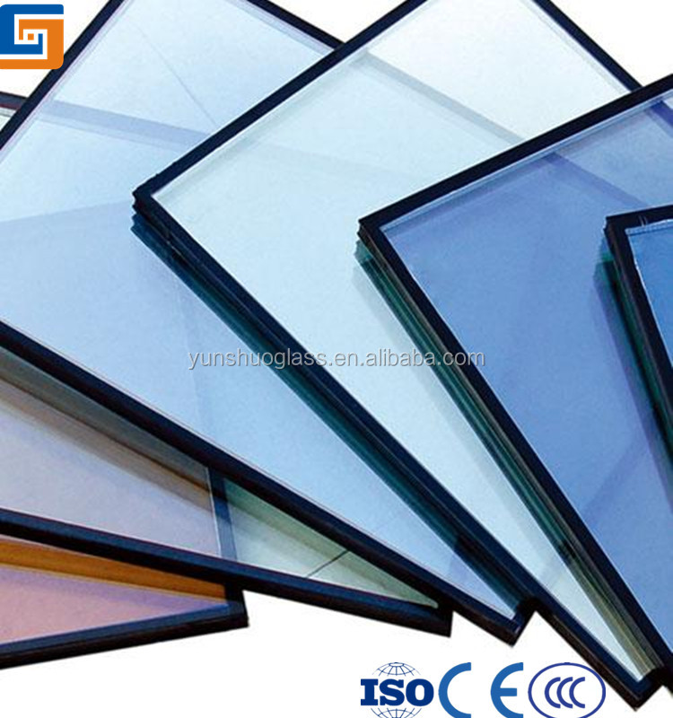 glass factory thermal pane glass