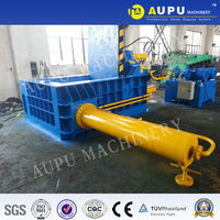 hydraulic press bale for steel wire High quality