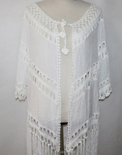 best selling products casual dresses handmade crochet pattern scarf lady poncho sexy sweater
