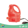High Volume Low Pressure Battery Silence Vacuum Paint Sprayer Gun