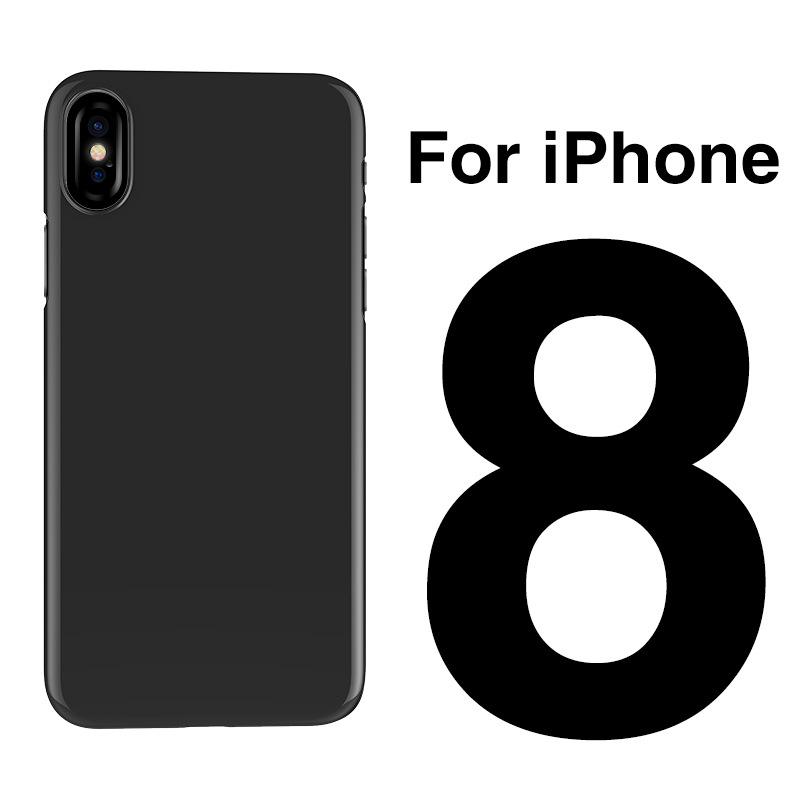 Wood Phone Case for iPhone 8 Case 2017 New Cell Phone Case for iPhone 8 with 50% Balance Payment within 60 Days