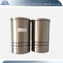 high performance auto spare parts cylinder liner from famous trading companies