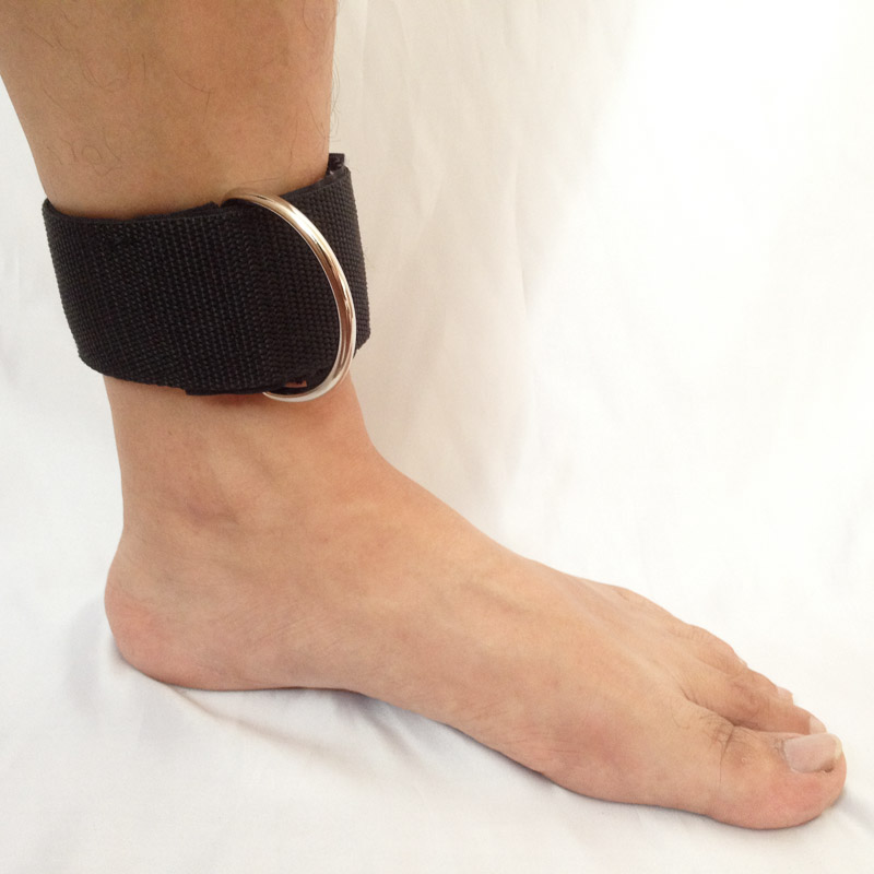 Neoprene Padded Ankle Strap