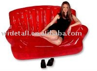 inflatable sofa inflatable air sofa vinyl promotional funiture