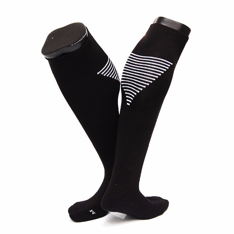 How long to wear compression socks after hip surgery