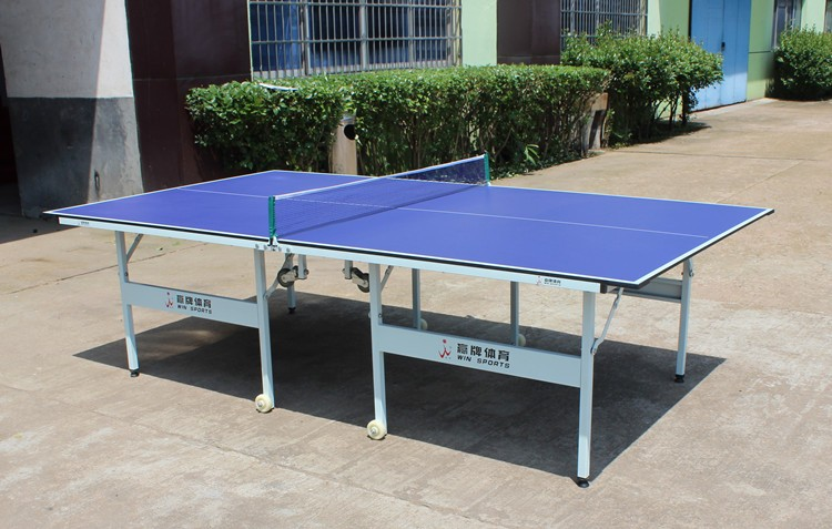 Inflatable Table Tennis