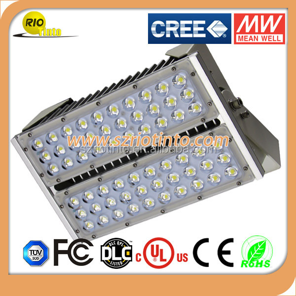 Waterproof portable led industrial lighting for stadiums with CE ROHS