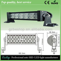 bestop high quality led light bar cover