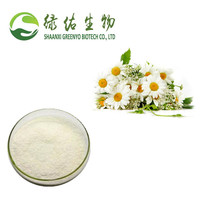 Favorable price best quality Apigenin 98% 520-36-5/Chamomile Extract in stock